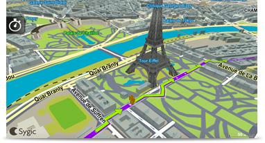 sygic 2013 maps europe