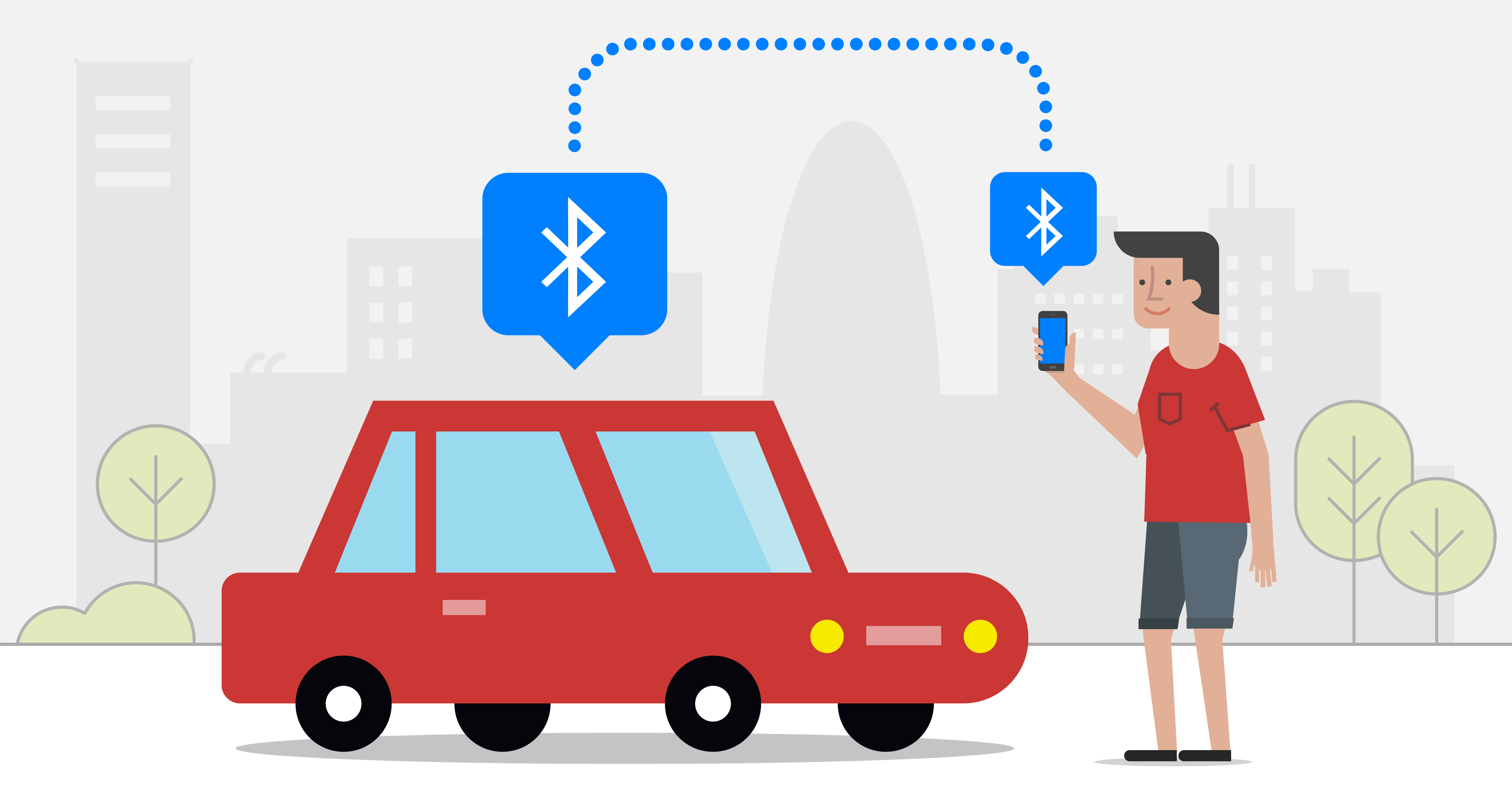 how to hook up bluetooth to your car Your iphone 8 won't pair to your car via bluetooth and you don't know why all you want to do is listen to your favorite music while you drive in this article, i'll explain what to do when your iphone 8 won't connect to car bluetooth so you can fix this problem for good.